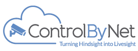 ControlByNet: Security Solutions for Video Surveillance in the Cloud